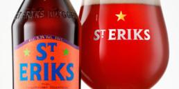 St Eriks Bryggeri 10 år